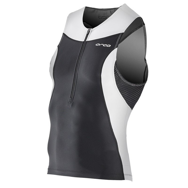 maillot de triathlon orca core tri tank