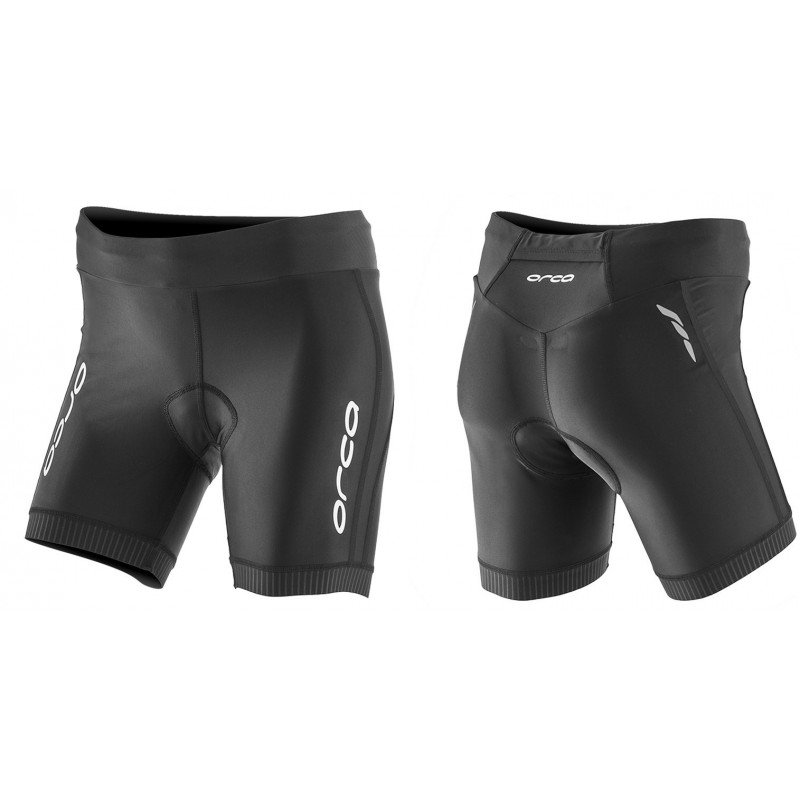 W ORCA CORE TRIATHLON TRISHORT