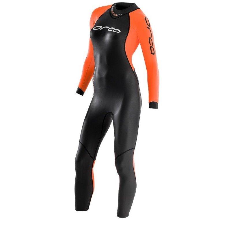 Combinaison de triathlon orca openwater core pour femme