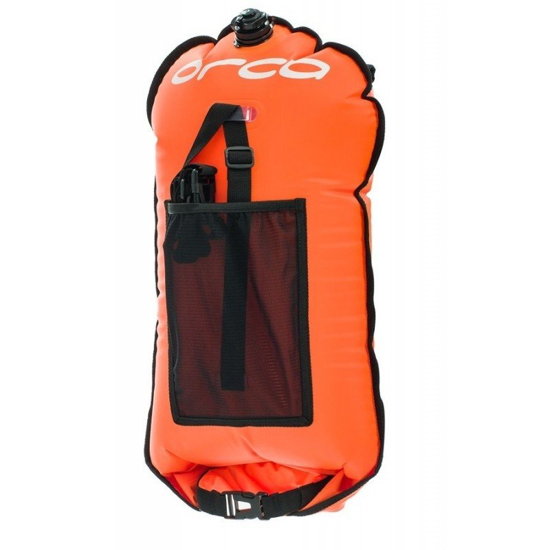 Orca Swimrun Safety bag