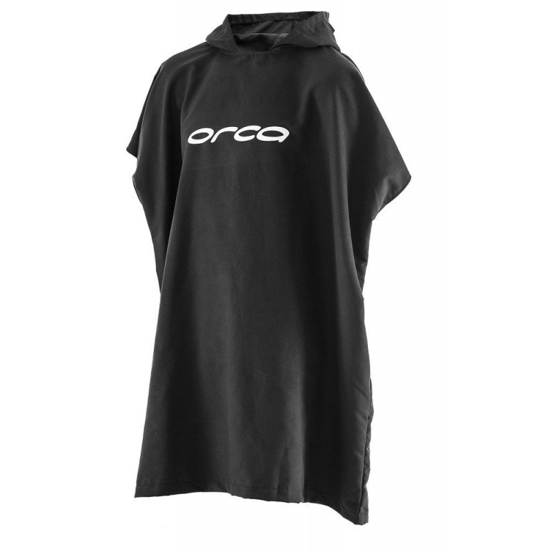 Orca Poncho Towel JVBW001