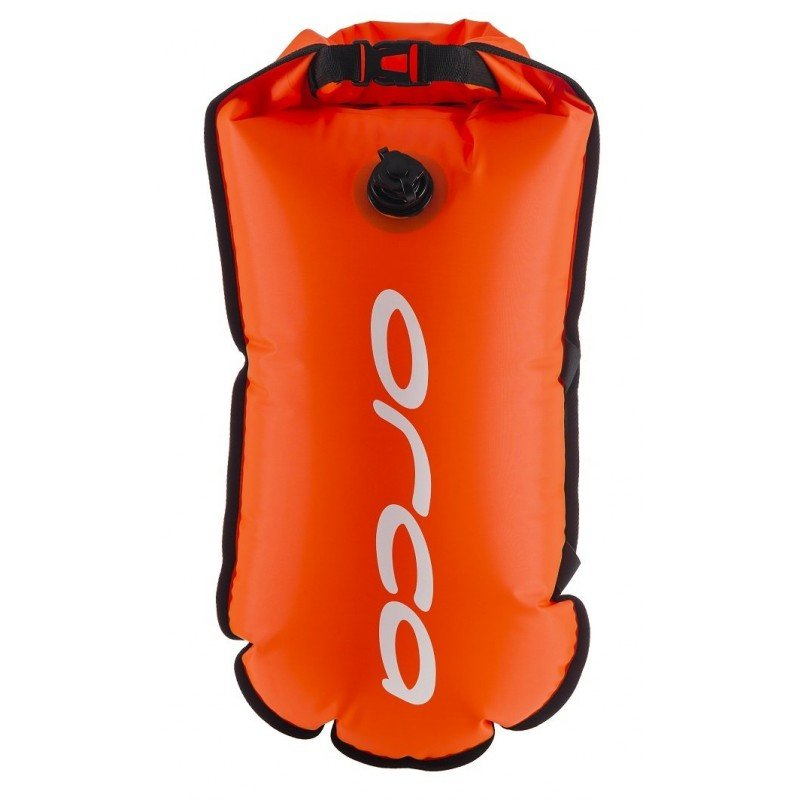 KA41-orca openwater safety buoy-hydratation