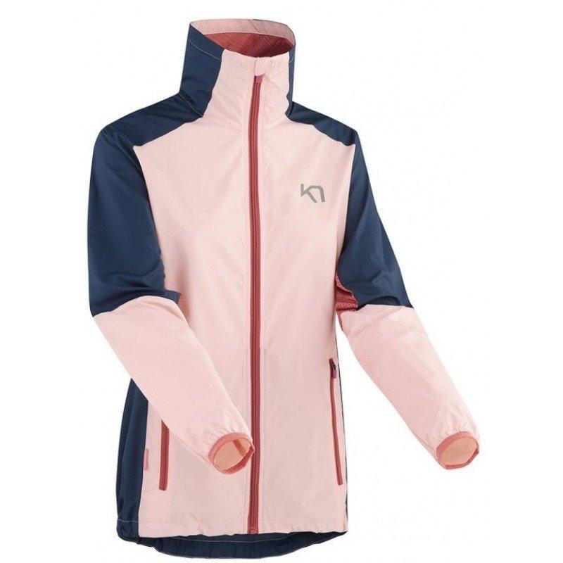 kari traa nora jacket 622636-pearl