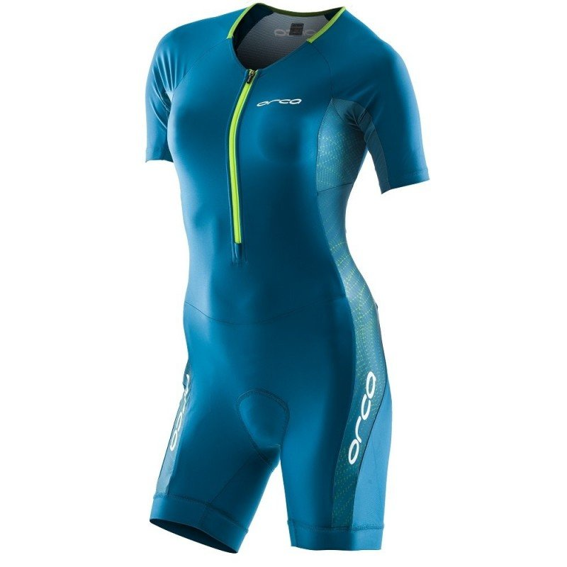 KC51-Orca core aero race suit