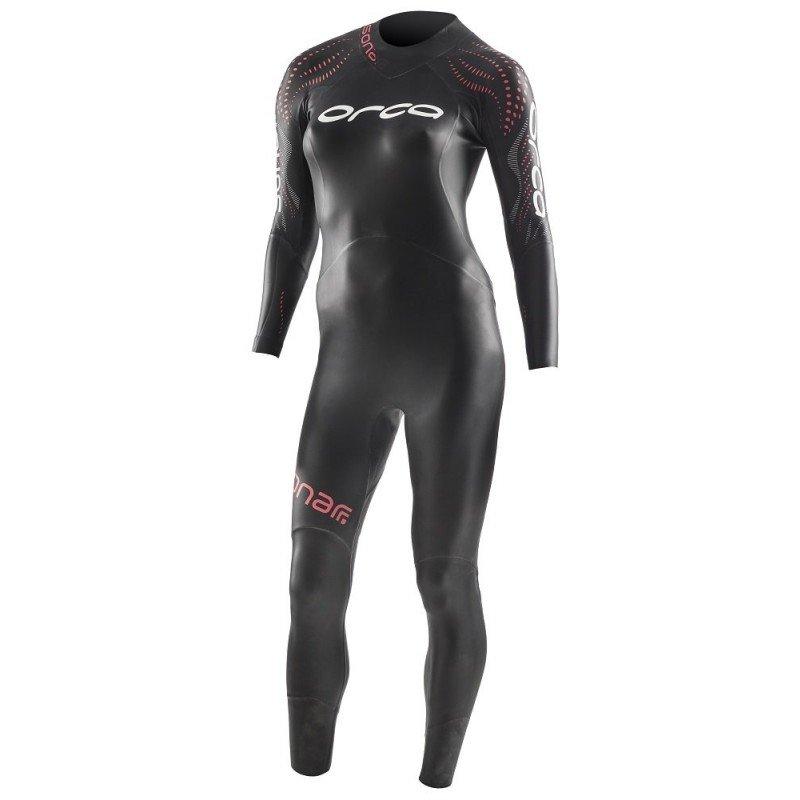 KN54-combinaison de triathlon pour femme orca sonar