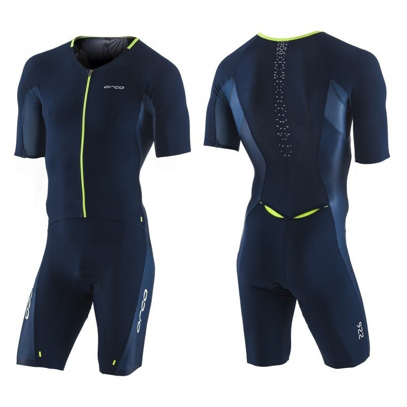 Trifonction Orca M 226 Perform Aero Racesuit