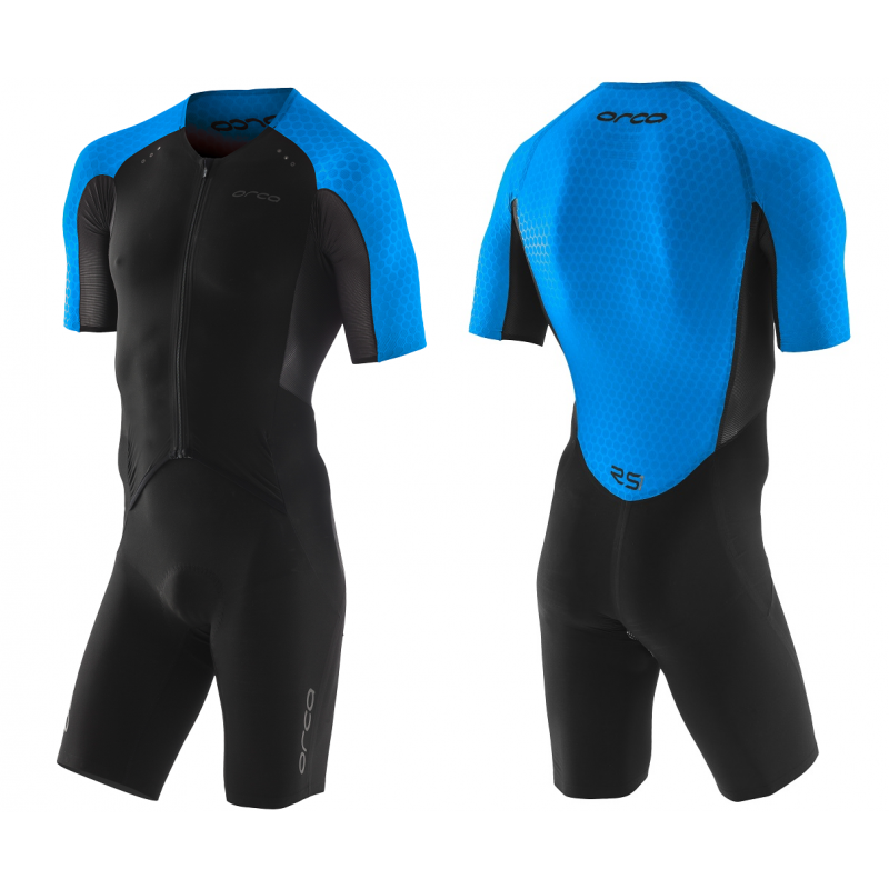 Trifonction Orca M RS1  Kona Aero Race Suit