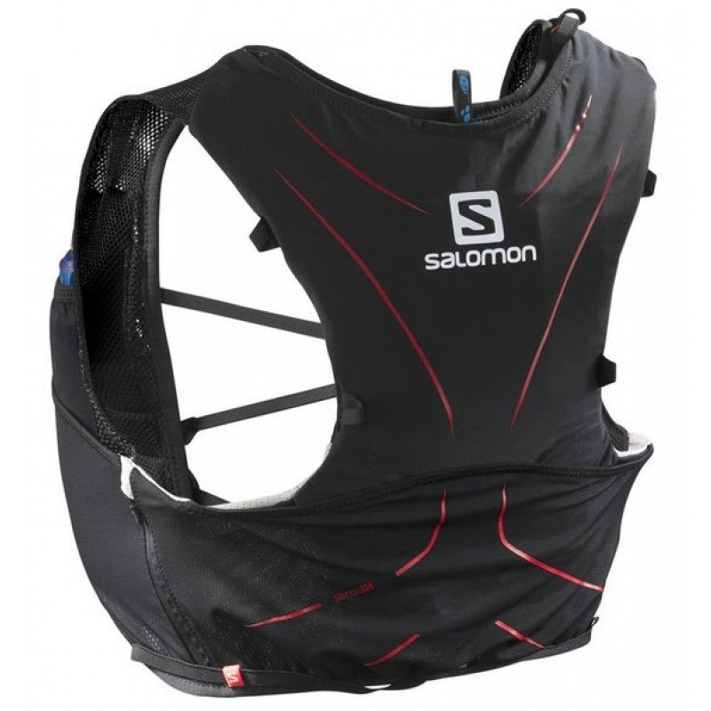 SALOMON SAC Advanced Skin 5 Set