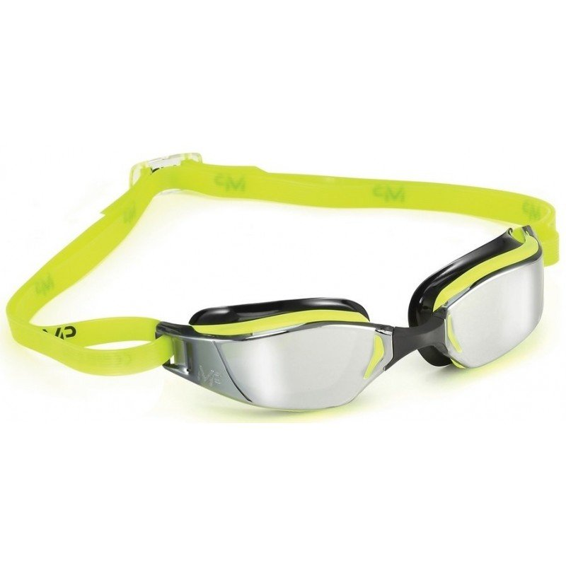 lunettes de triathlon michael phelps xceed mirror