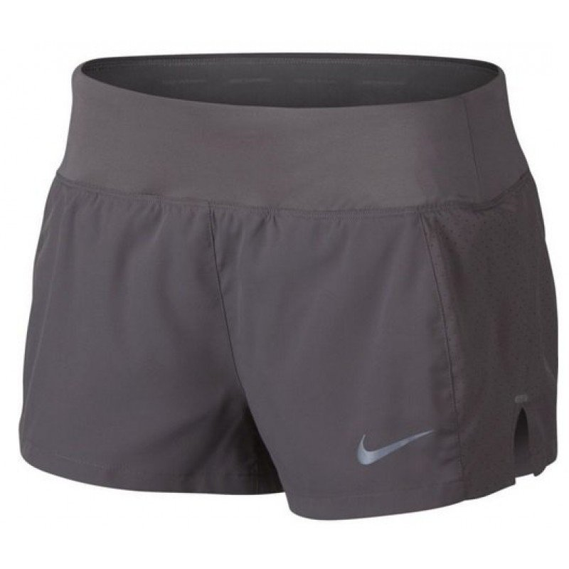W NIKE ECLIPSE 3IN SHORT