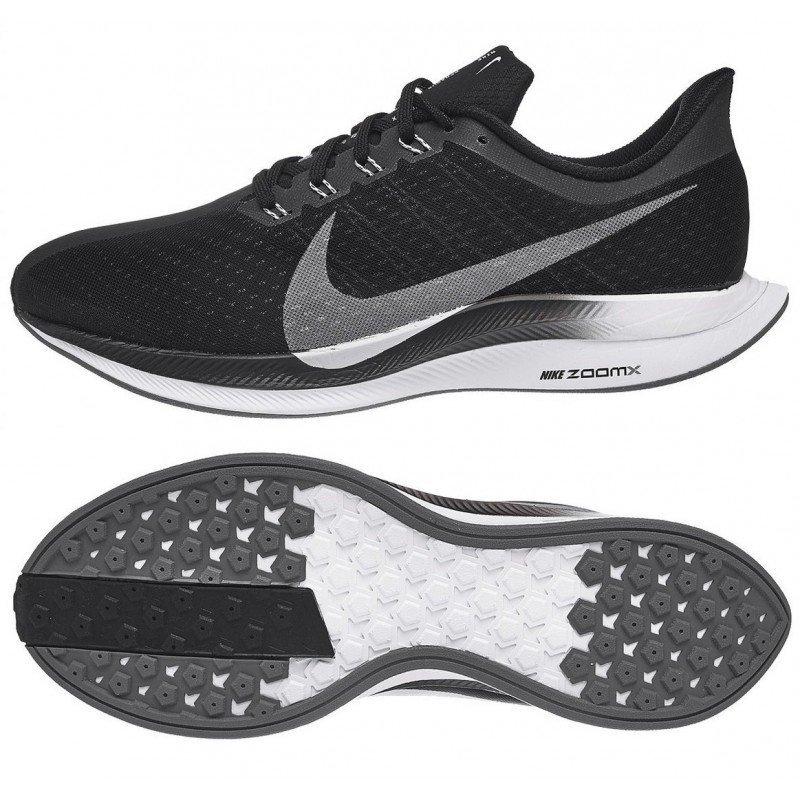 chaussure de running pour hommes nike air zoom pegasus turbo-AJ4114-001