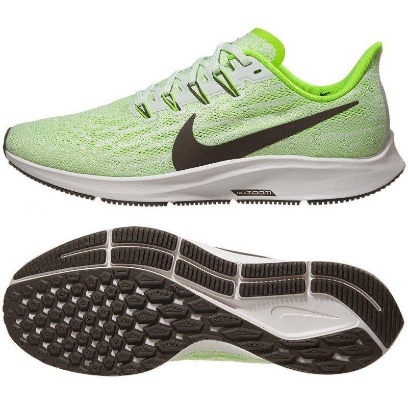 chaussure de running pour hommes nike air zoom pegasus 36 aq2203-003