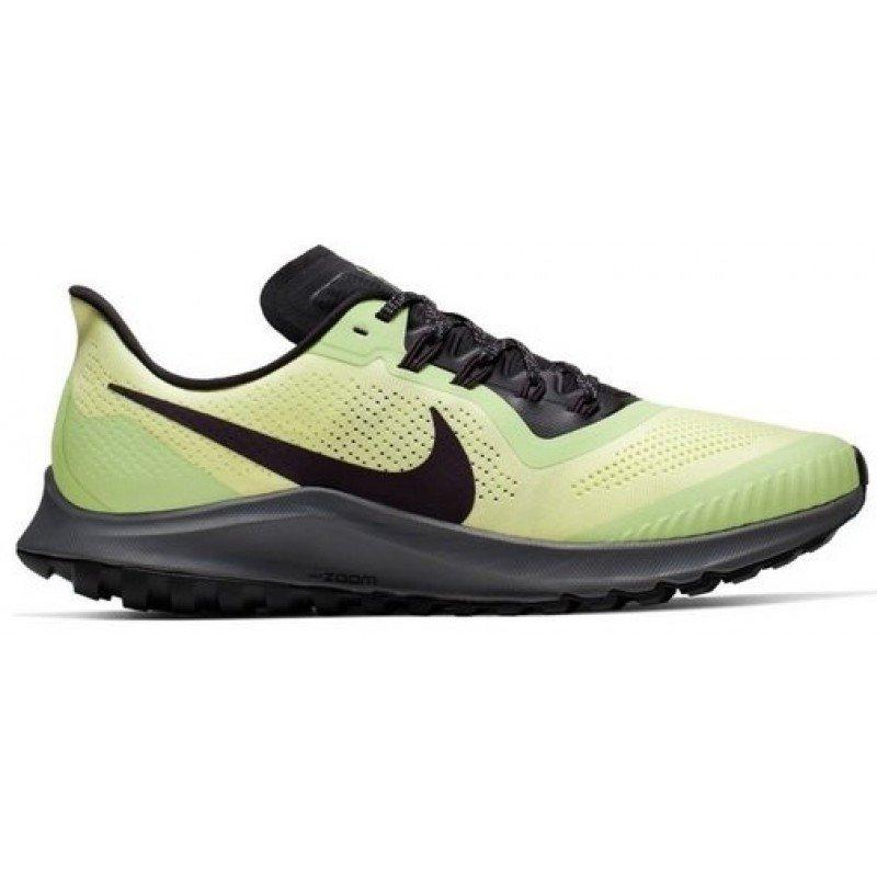 chaussure de running pour hommes nike air zoom pegasus 36 trail ar5677-300