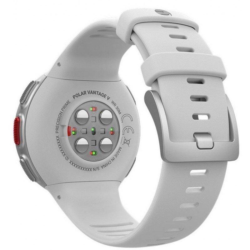 montre cardiofrequencemetre polar vantage v