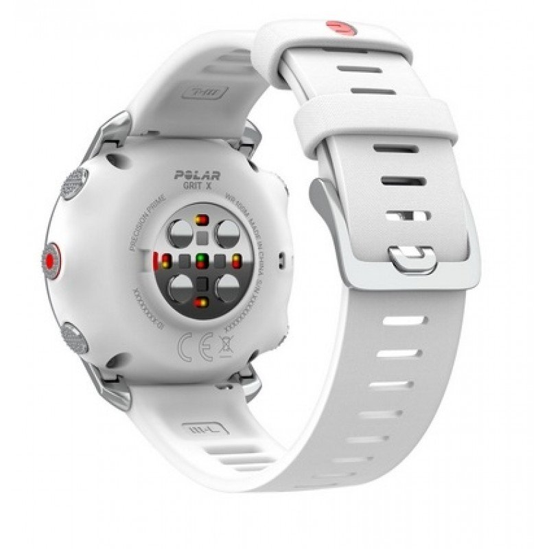 montre cardiofrequencemetre polar grit x