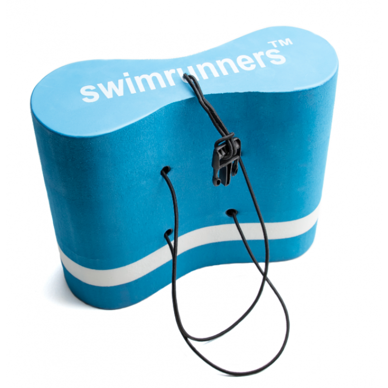 Pull Buoy Swimrunners Ocean Monster Pullboy