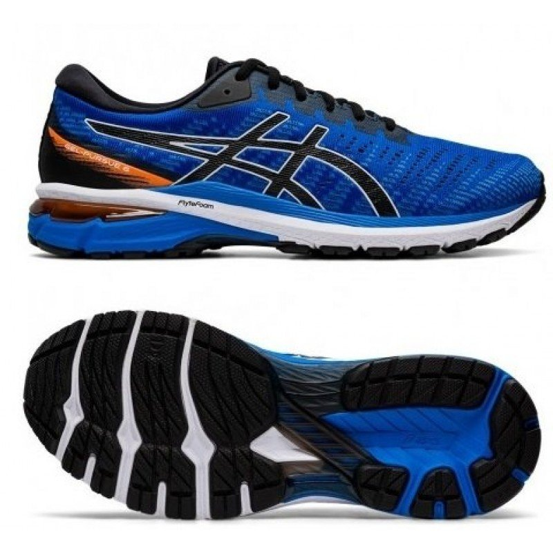 asics gel pursue 6 1011a876 400