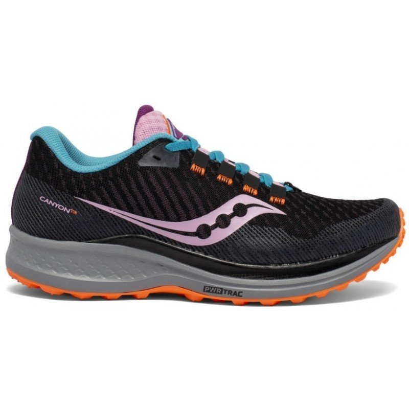 W Saucony Canyon TR S10583-25