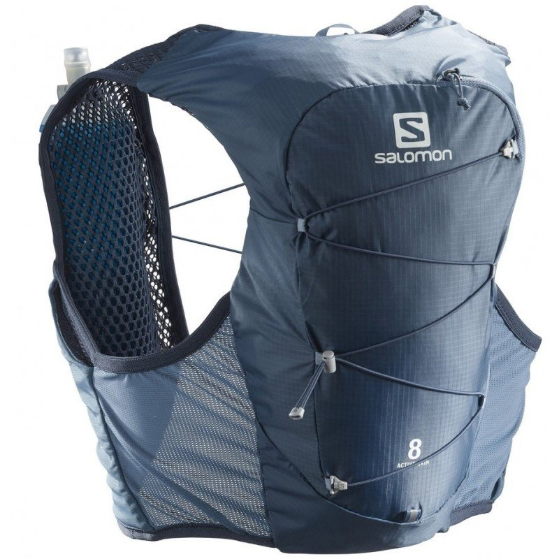 lc130390 / salomon active skin 8l