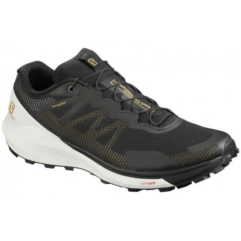 salomon sense ride 3 golden trail series 410405