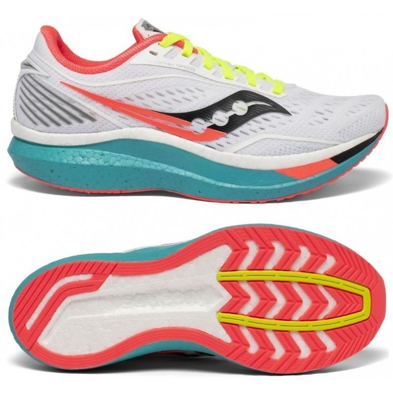 W Saucony Endorphin Speed s10597-10