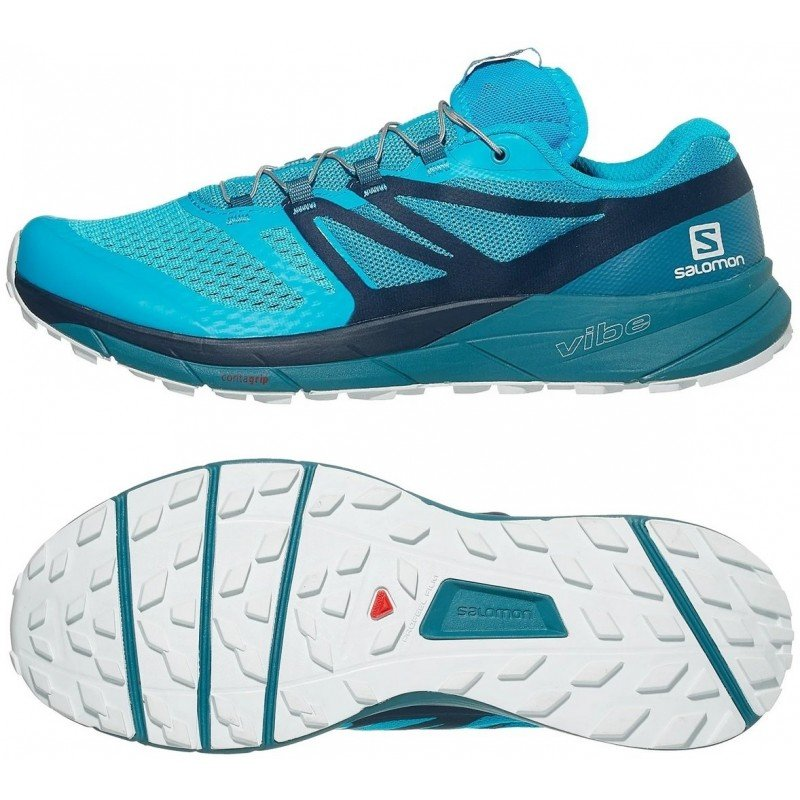 chaussure de running salomon sense ride 2 406738