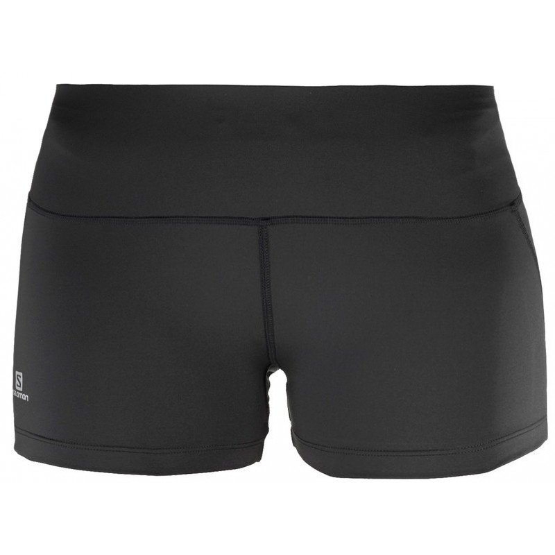 W SALOMON AGILE SHORT TIGHT