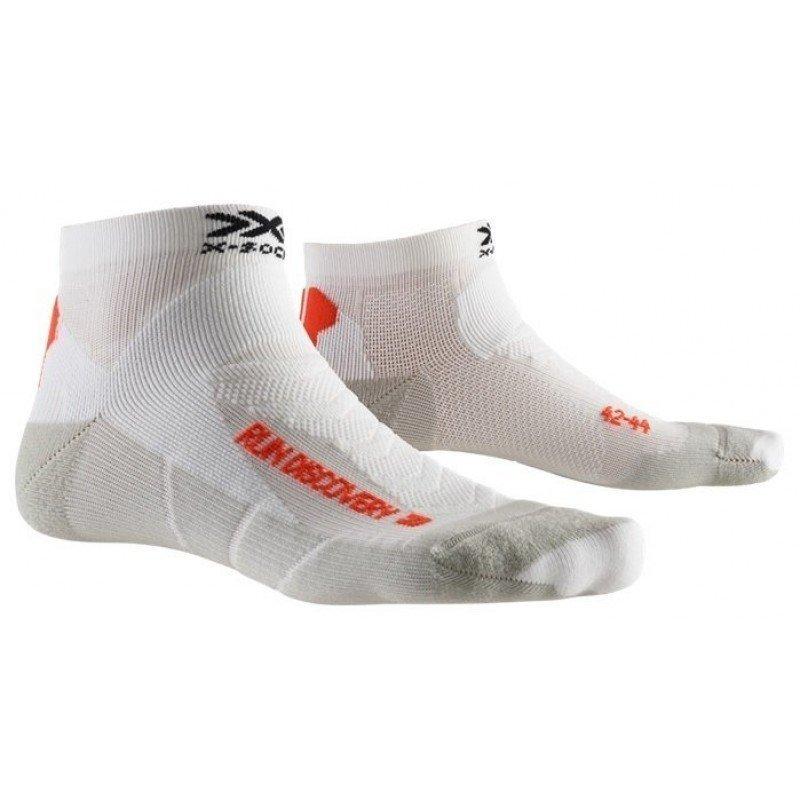 chaussettes de running x socks RUN DISCOVERY axrus18S