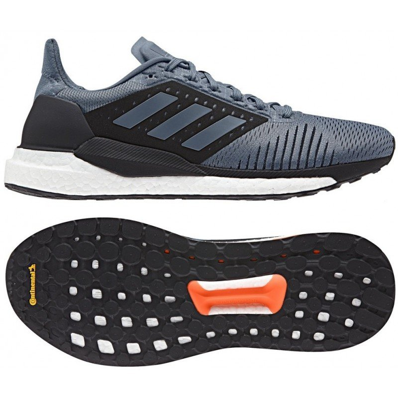 chaussures de running pour hommes adidas solar glide st