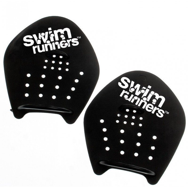 Swimrunners Hand Paddles 2.0
