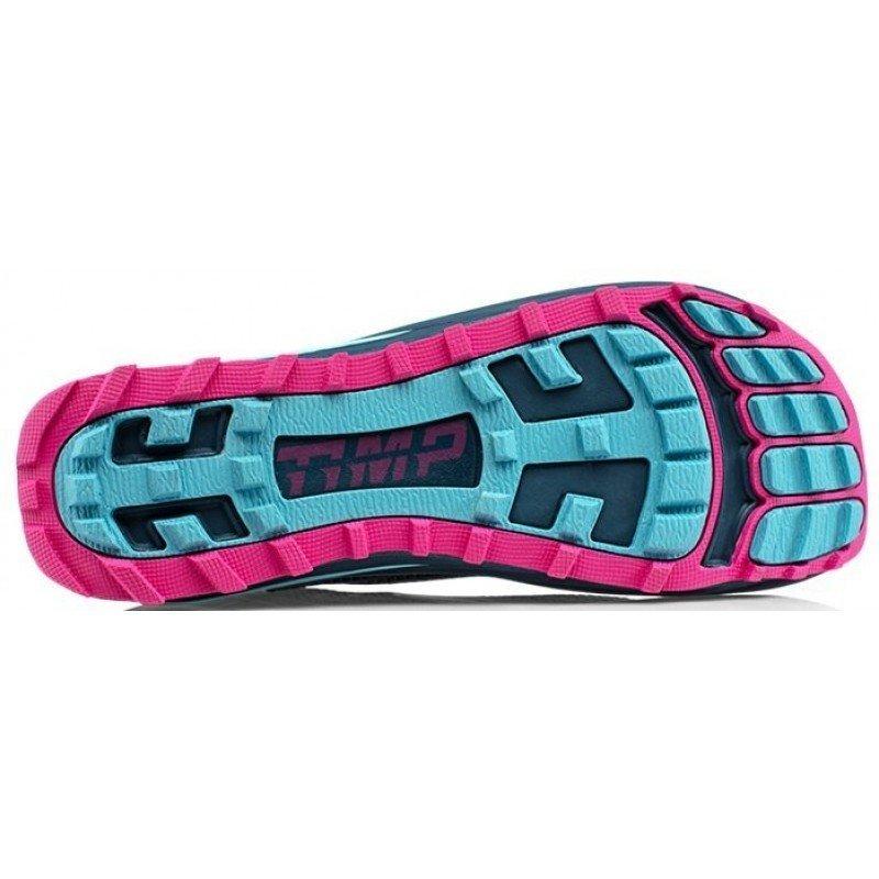 chaussure de trail running pour femme altra timp 1.5 ALW1957F462 zéro drop chaussures de trail chaussures de trail altra trail zéro drop
