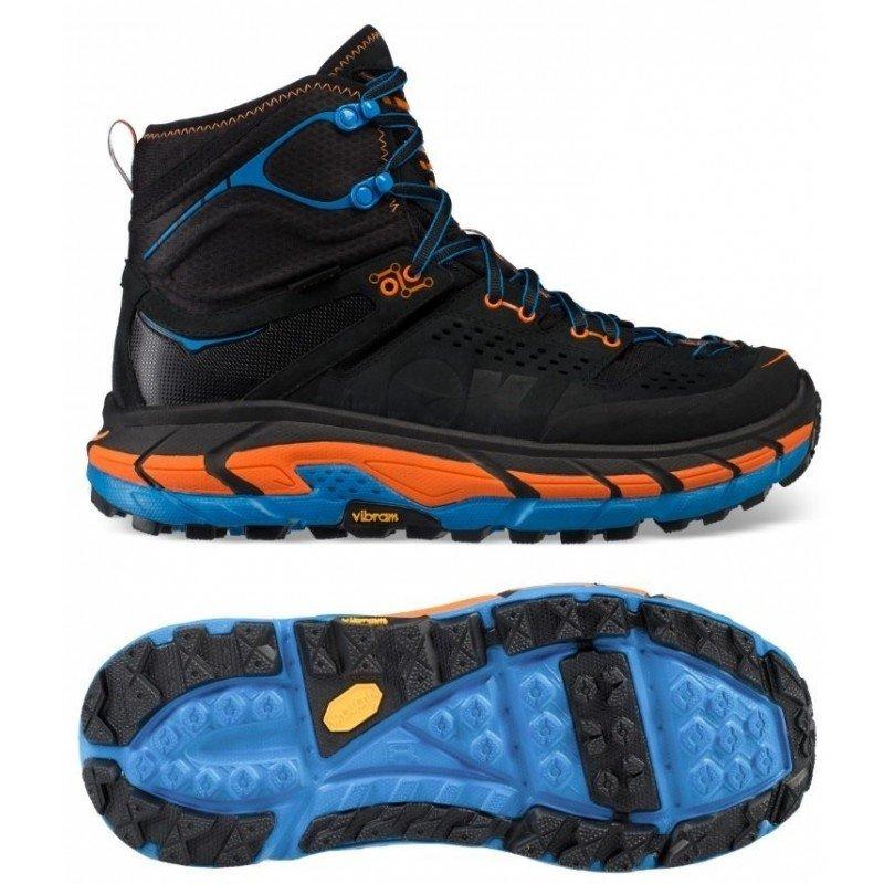 chaussures de randonnée pour hommes hoka tor ultra 1008334aocf