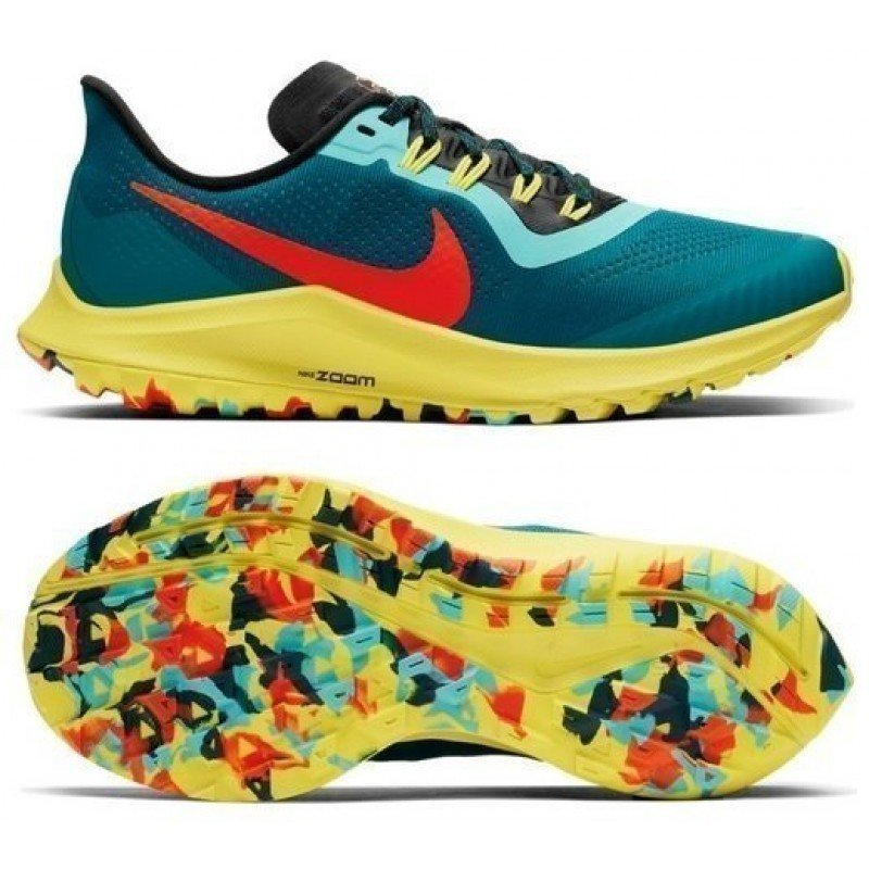 W Nike Air Zoom Pegasus 36 Trail