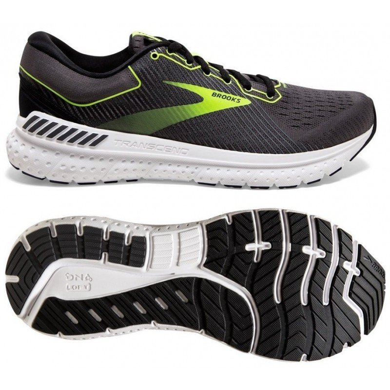 Brooks Transcend 7 1103311d029