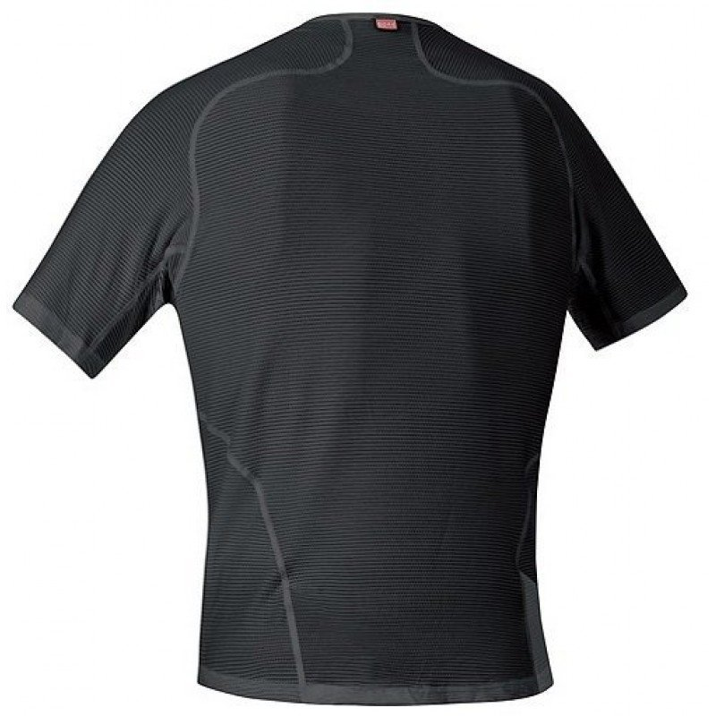 GORE RUNNING TEE MC ESSENTIAL BASE LAYER