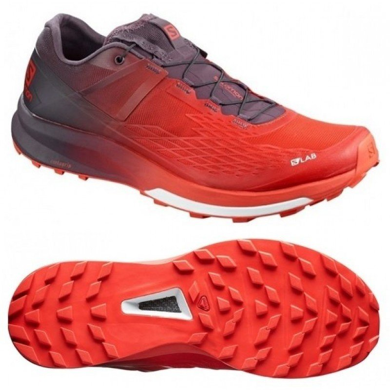 Salomon S-Lab Ultra 2