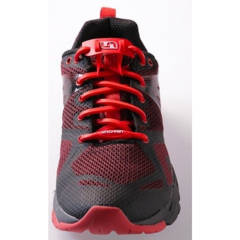 UNCHAIN LACET RED