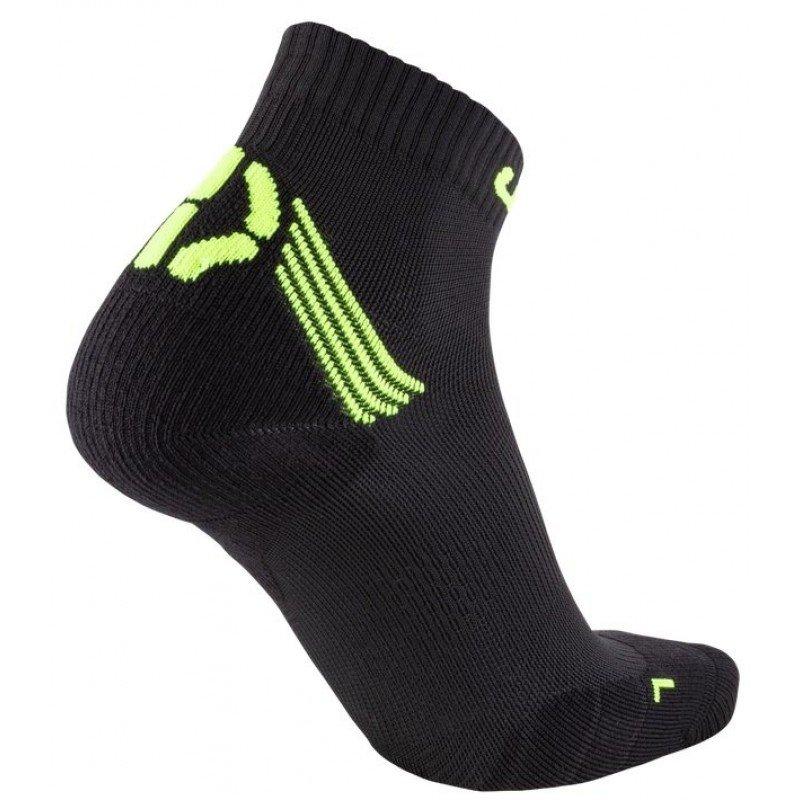 chaussettes de running uyn run veloce
