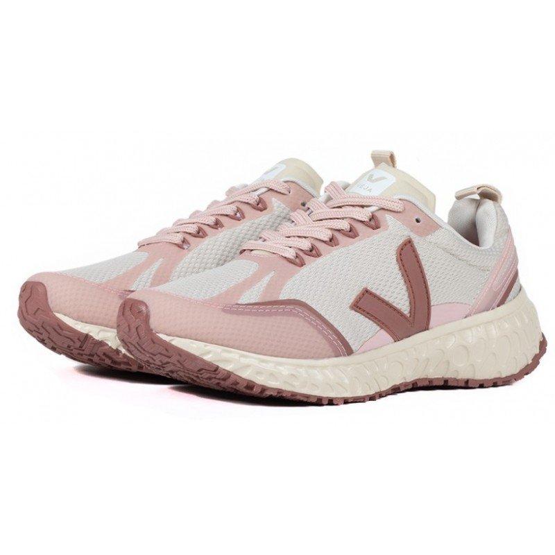 chaussure de running pour femme veja condor mesh
