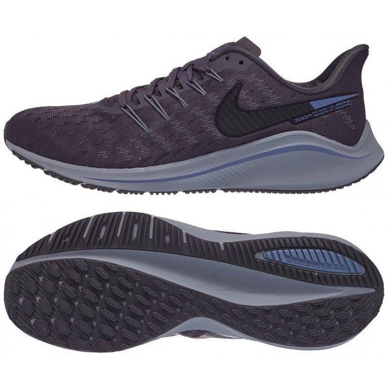 chaussure de running nike air zoom vomero 14 ah7857-005
