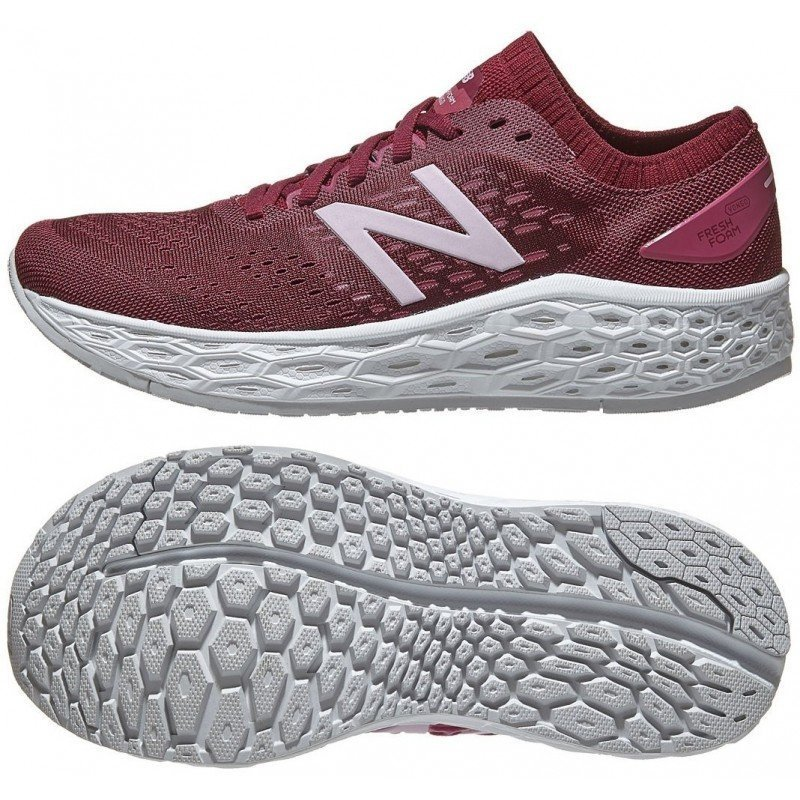 W New Balance Vongo V4 Fresh Foam