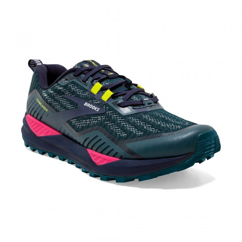 W Brooks Cascadia 15 1203311b429