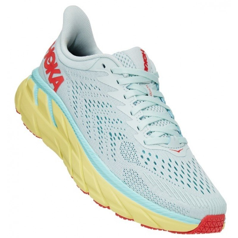 w hoka one one clifton 7 1110509-MMHC