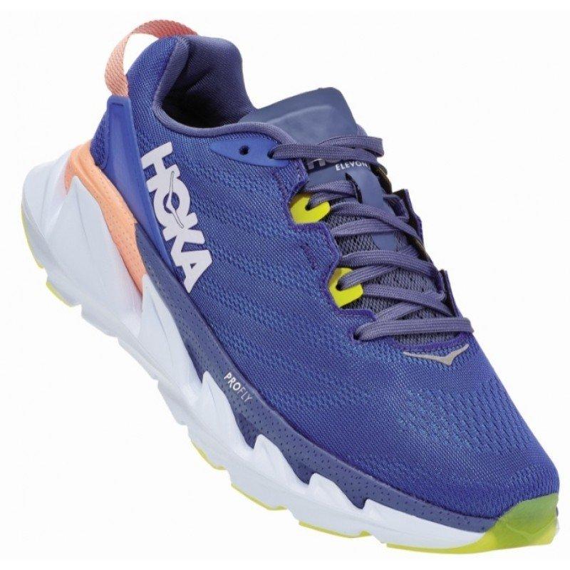 chaussure de running pour femme hoka elevon 1019268pblsr