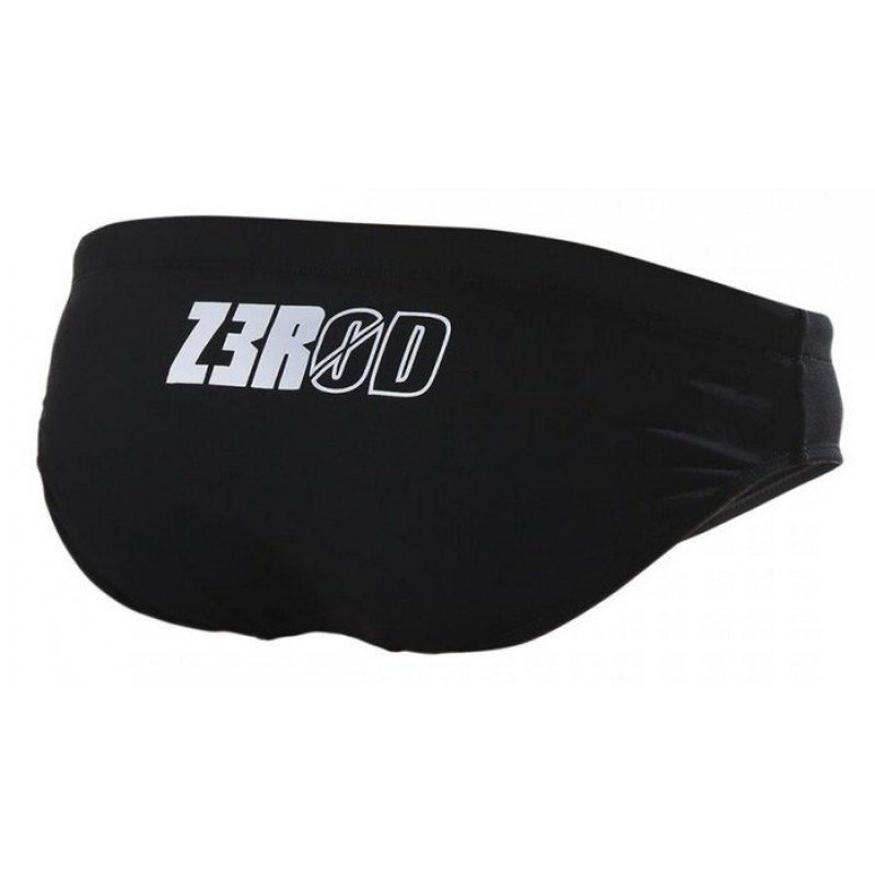 ZEROD TRAINING BRIEF NOIR
