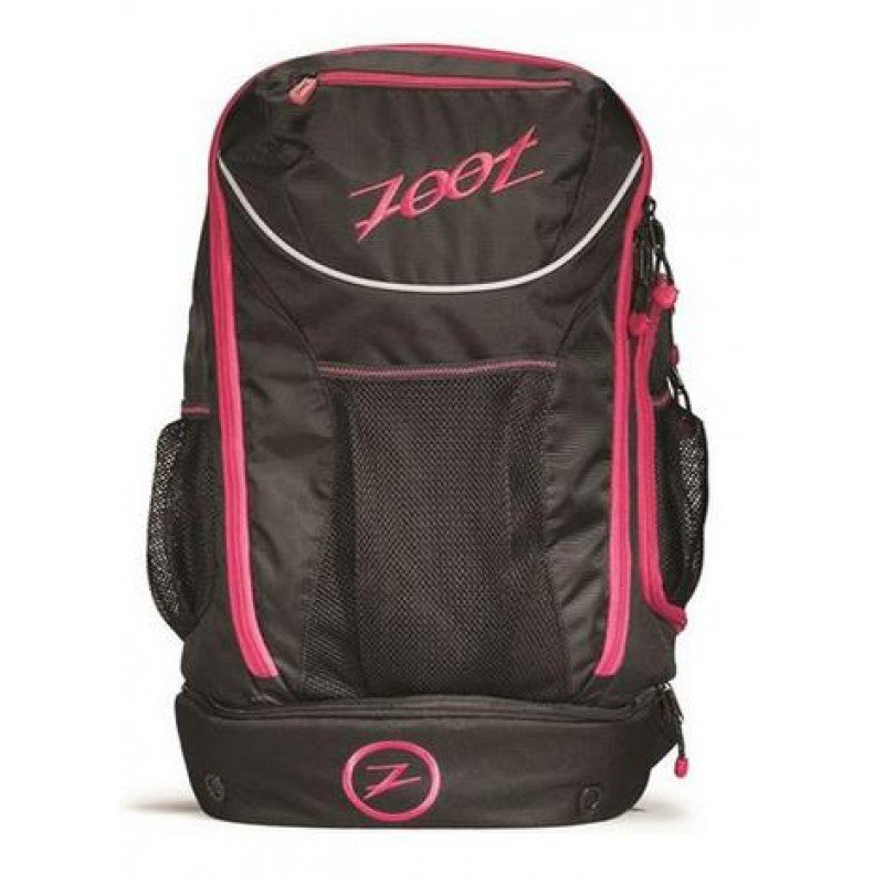 ZOOT TRANSITION BAG 2.0 B/PINK