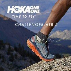 hoka one one challenger atr 5