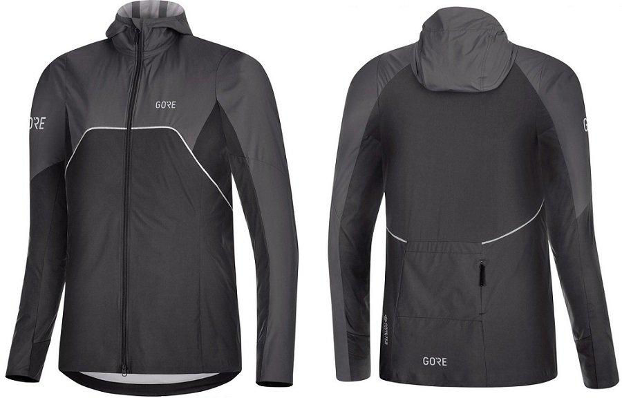gore r7 women partial gore tex infinium hooded jacket 100460
