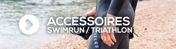 Accessoires de triathlon