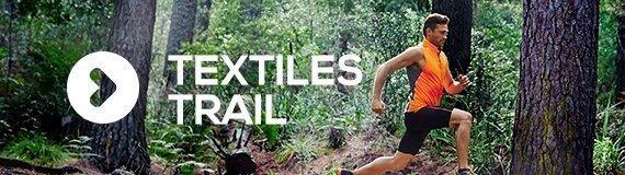 Textiles de trail